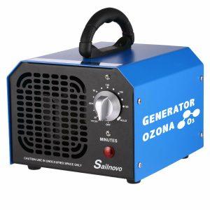 Generator ozona - ozon 6000mg/h