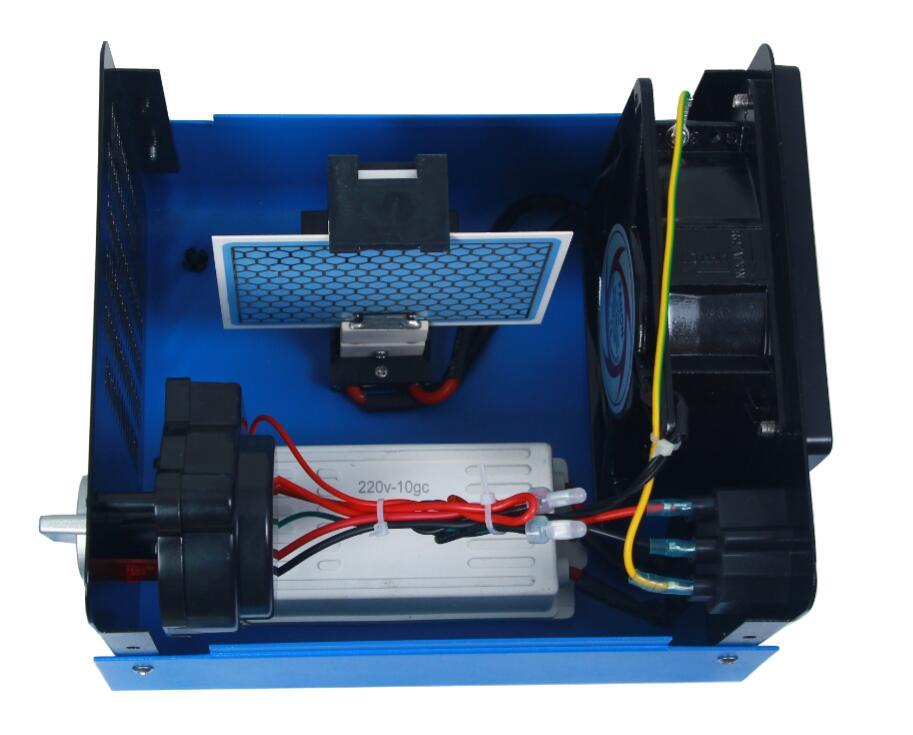 Ozon generator 10g/h