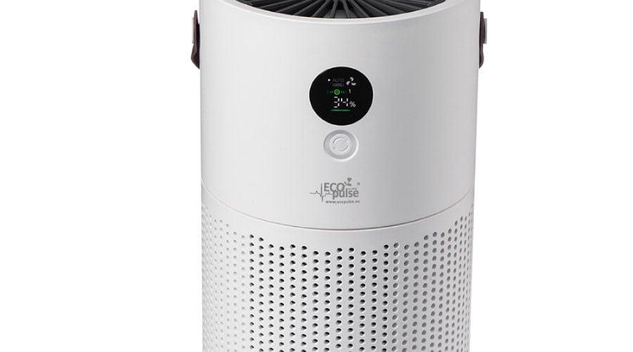 čistilec zraka in ionizator