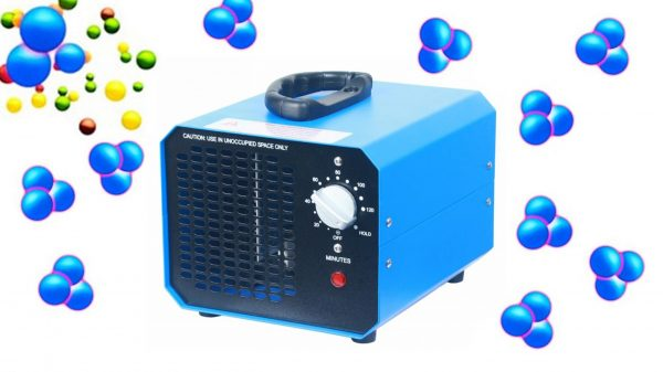 Generator Ozona